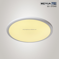 Led Ceiling Light With Remote Control