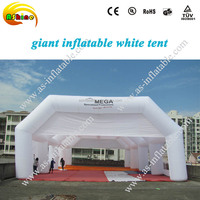 Marquee tent giant inflatable tents