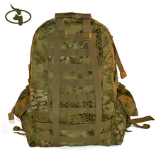 outdoor leisure military bag tactical backpack