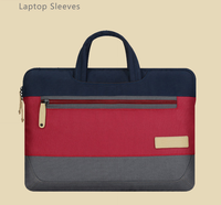 wholesale elegant custom logo computer bag,laptop bags