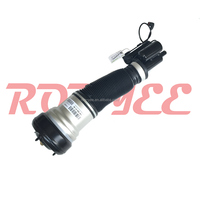 Air suspension kit for Mercedes W220 4Matic front left 2203202138