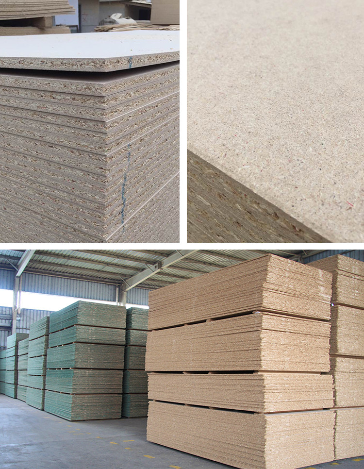 Thick Water Resistant Chipboard Particle Board Buy Water