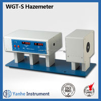 WGT-S Hazemeter measurement of turbidity of liquid sample Haze Meter
