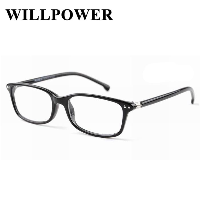 Cheap Fashion Clear Lens Eyeglasses - Buy Eyeglasses,Clear ...