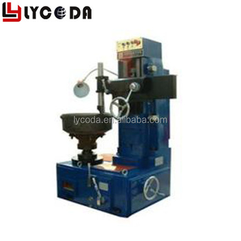 T8350 disc drum brake lathe machine for cars and trucks