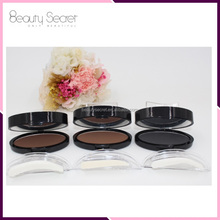 New Style Cosmetic Makeup Stamp Eyebrow Seal Eyebrow Powder No Logo
