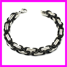 fashion wholesale permanent bracelet stainless steel jewelry