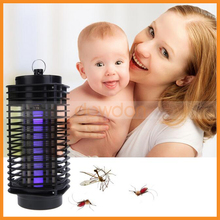 Bug Zapper Mosquito Insect Lamp Electric Pest Moth Wasp Fly Killer 110V/220V