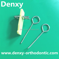 competitive price high quality orthodontic expansion screw expander screw