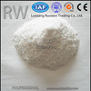 Densified or undensified microsilica pyrogenic silica for concrete additive