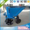 Hot walking tractor potato seeder