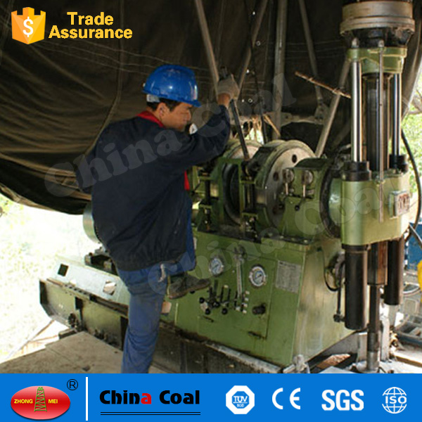 XY series Water Well Rig Drilling Machine for Sale