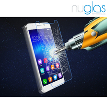 nuglas factory supply screen glass protector tempered screen guard for huawei GR5 GR4 GR3
