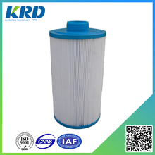 2016 Hot Sale Water Spa Filter Cartridge For Swimming Pool