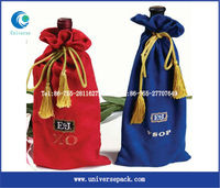Popular wine bottle bag