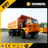 FAW 60 Ton Mining Dump Truck For Sale