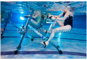 Under Water Bike TZ 7024 Swimming pool /Exercise body