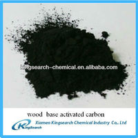 briquetted activated carbon cocunut shell active carbon
