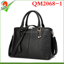 Genuine leather women handbags, new embossed crocodile Fashion Shoulder Bag QM2068-1