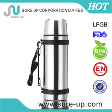 high quality stainless steel nature baby bottle (FSUE)