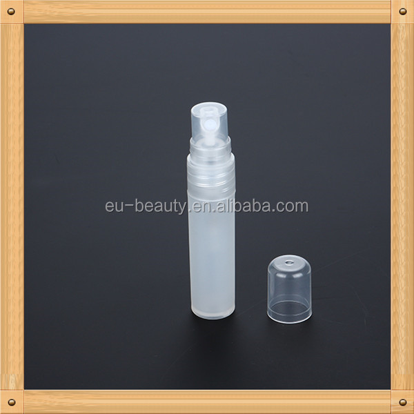 PP spray bottle perfume
