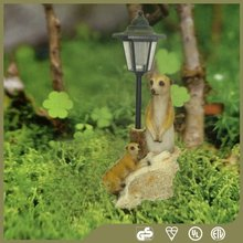 Wholesale solar power garden decoration light