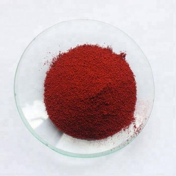 high quality! Iron Oxide Red