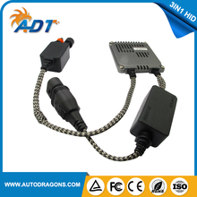 Good price of CE ROHS built-in ballast hid xenon lamp for cars