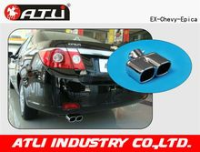 Car Stainless steel Exhaust Pipes for CHEVY EPICA
