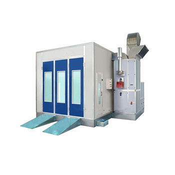 High Quality Good Performance Car Spray Booth for Sale