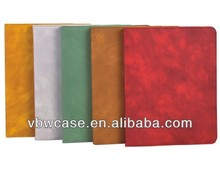 flip cover case for tablet pc, for new ipad case 2012