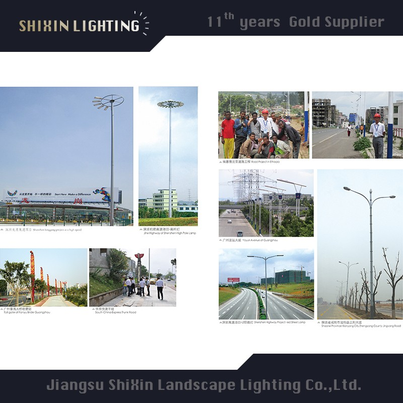 Solar wind hybrid led street lighting of solar energy
