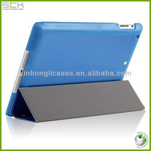 Luxury Leather Smart Case Stand Cover for ipad 2/3/4