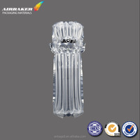 Multifunction Laminated Wine Bubble Air Bags For Packing