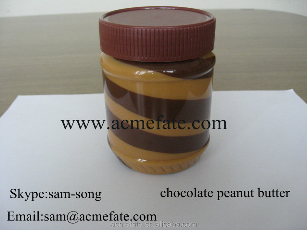 hot sale chocolate peanut butter for USA