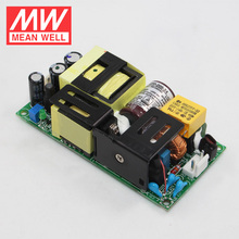 Mean Well 400W 12V 30A Open Frame Power Supply AC DC 220V 12V PCB Industrial Switching Supplies EPP-400-12