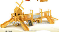wooden toys making equipment HA-10802