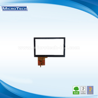 High Quality Portable 7 inch touch screen for lcd display