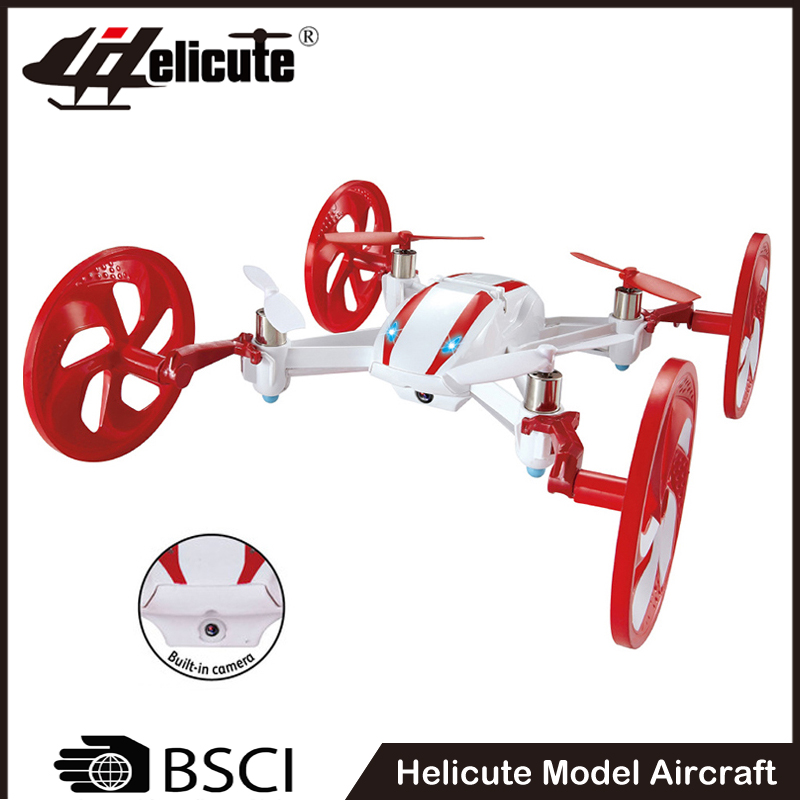 H807C 4 in 1 style rc quadcopter helicopter with camera