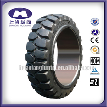 Shanghai steel band tyre 10 1/2x4x6 1/2