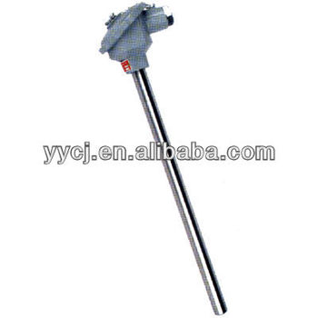 industrial thermocouple sensor