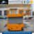 self-propelled aerial work lift platform/self-propelled mobile scissor lift