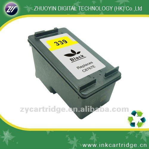 Brilliant Off set ink cartridges for HP339