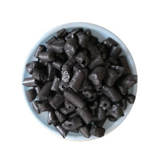 factory supply high temperature coal tar pitch asphalt as binder