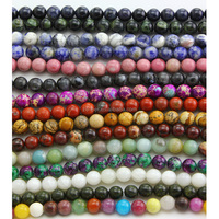 natural gemstone beads / loose gemstones / beads for jewelry making
