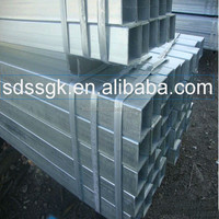 alibaba China erw welded galvanized steel pie