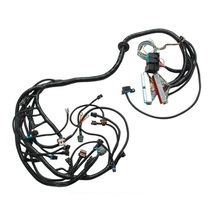 china factory LS1 / LS6 5.7L Engine Standalone LS wiring harness For GM LS1 VORTEC DBC Manual Trans Wire Swap Car Trucks