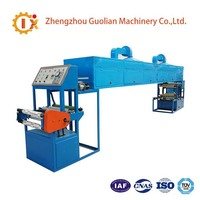 Bopp Adhesive Tape Coating Machine Adhesive