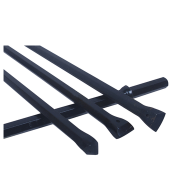 Rock Drilling Hex22*108mm Integral Drill Rod