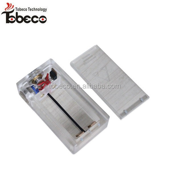 Tobeco The Beast Box Mod reach 200w mod beast mod with short circuit protect and hole protect in stock